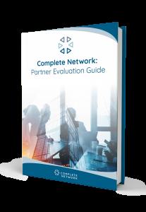 Complete Network Partner Evaluation Guide