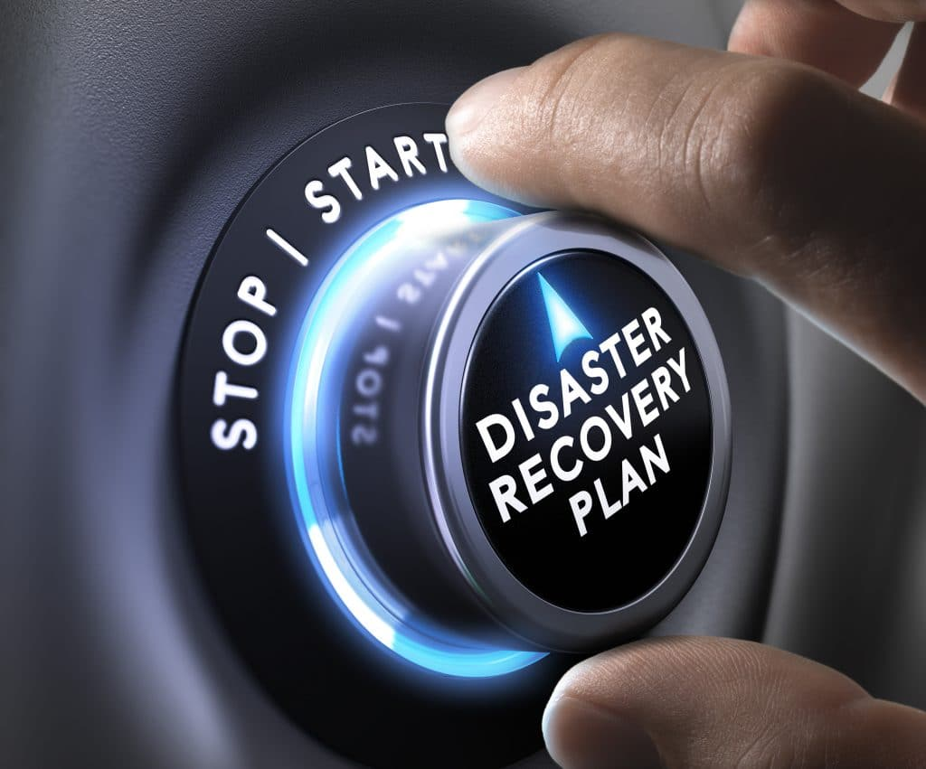 Disaster Recovery Plan min