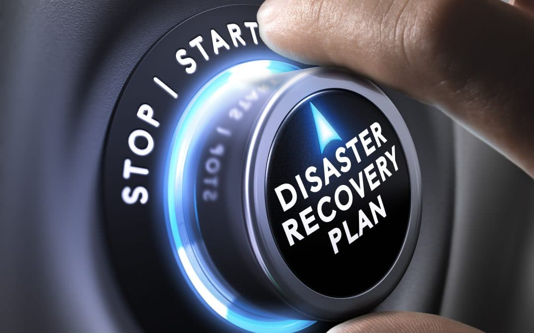 Celebrate Data Privacy Day with A Disaster Recovery Plan
