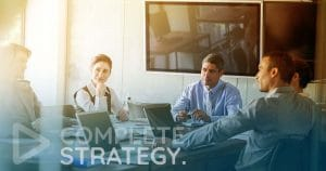 IT Strategy Services by Complete Network
