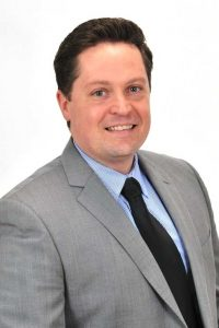 Ben Hicok, COO of Complete Network