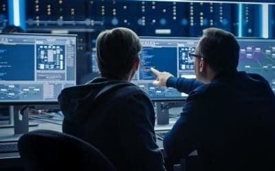 The Role of IT Support in Cybersecurity