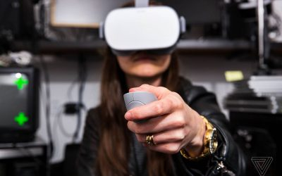 Oculus launches live entertainment app Venues for Oculus Go and Gear VR headsets