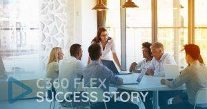 Complete Network C360 Flex Client Success Story