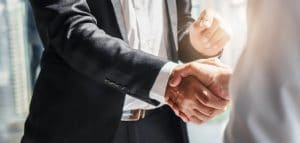IT Service Partnership