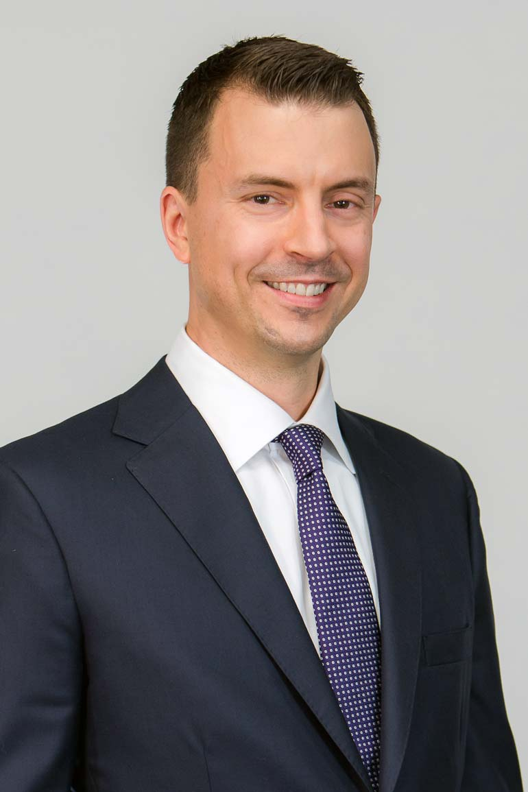 Jeremy Wanamaker, CEO of Complete Network