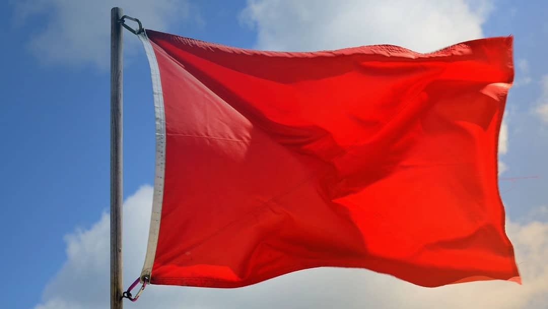 5 Red Flags of an IT Services Bottom Feeder