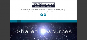 shared resources