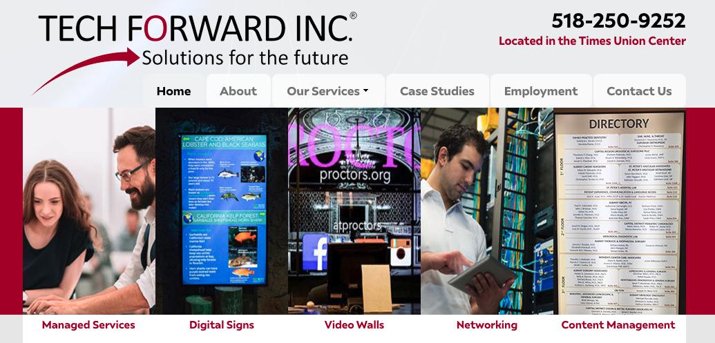 techforward